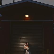Wedding photographer Christian Lee (christianlee). Photo of 16.12.2014