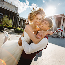 Wedding photographer Aleksandr Alekseenkov (prodphoto). Photo of 17.08.2017