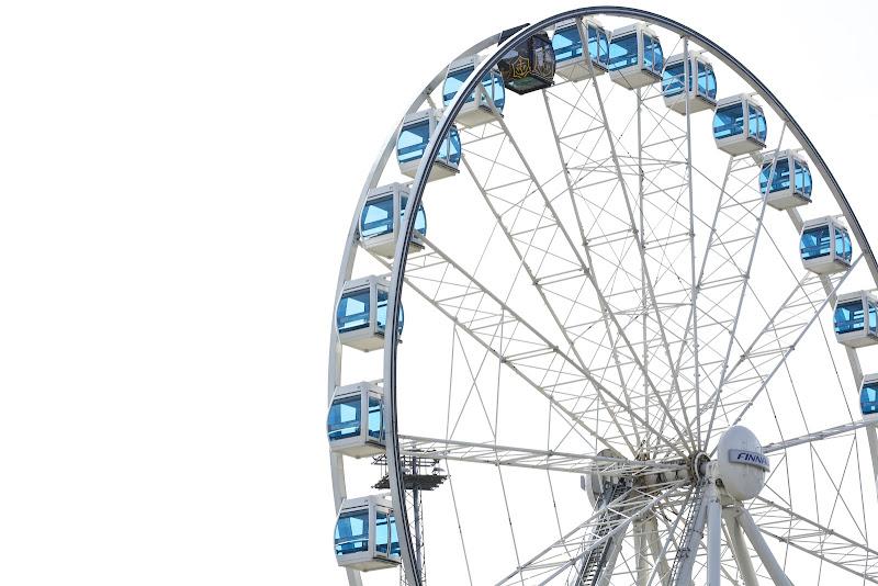 Ferris wheel di valvir1