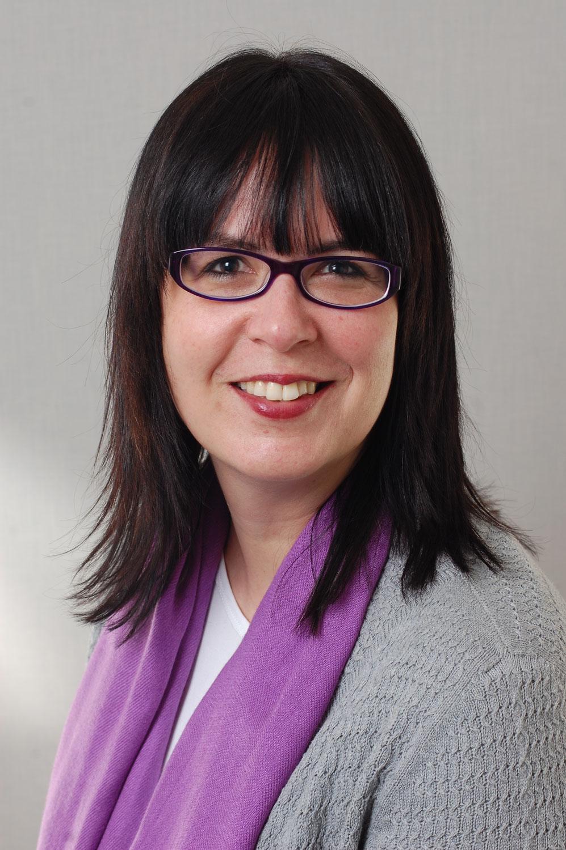 Nicole Viviane Chuard
