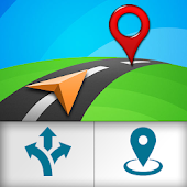 Live GPS Navigation: Offline Maps and Navigation
