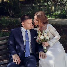 Wedding photographer Irina Spirina (Taiyo). Photo of 10.09.2017