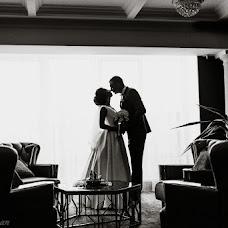 Wedding photographer Roman Nasyrov (nasyrov). Photo of 16.08.2018