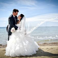 Fotografo di matrimoni Paolo Agostini (agostini). Foto del 07.10.2016