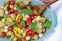 Family Favorite Panzanella Salad Recipe