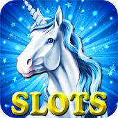 Unicorn Slots: Free Casino