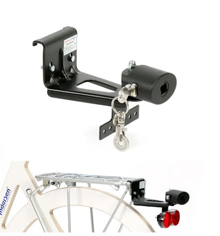 Andersen Cykelfäste A1 EasySnap