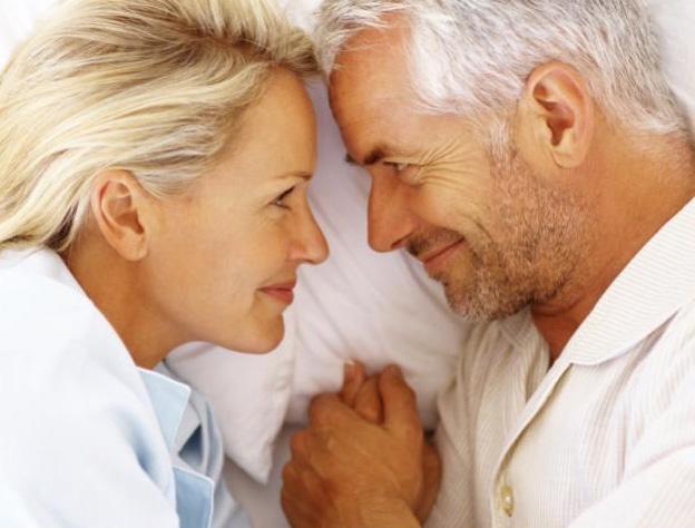 Εμμηνόπαυση και σεξουαλική λειτουργία