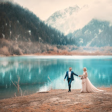 Wedding photographer Irina Nedyalkova (violetta1). Photo of 04.05.2017