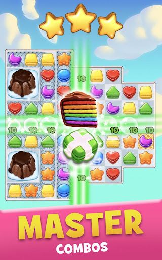 Cookie Jam™ Match 3 Games | Connect 3 or More screenshot 13