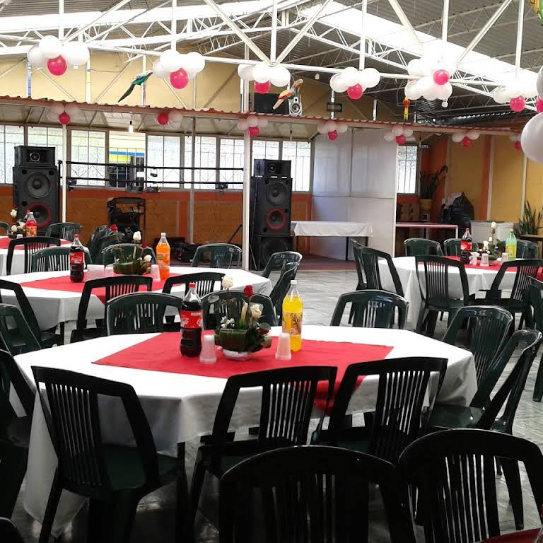 Salon de Eventos Villa Jardín - Salón para eventos en Coacalco de ...