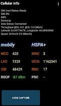 Cellular Info - screenshot thumbnail 06