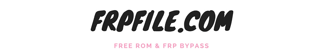 FRPFILE Banner