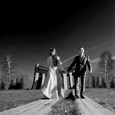 Wedding photographer Aleks Krivcov (Irlandec). Photo of 17.12.2013