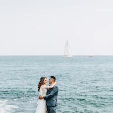 Wedding photographer Antonina Riga (tonya). Photo of 16.07.2018