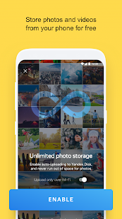 App Yandex.Disk APK for Windows Phone