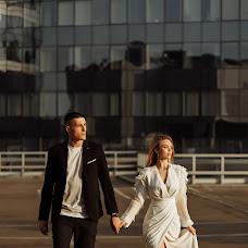 ช่างภาพงานแต่งงาน Sergey Belyy (BelyySergey) ภาพเมื่อ 16.07.2019