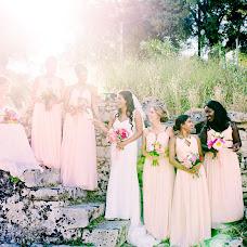 Wedding photographer Nikos Roussis (roussis). Photo of 29.11.2017
