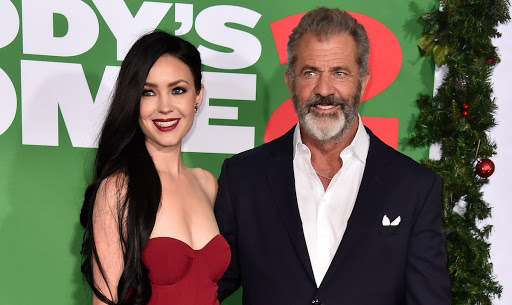 Reports: Mel Gibson Engaged To Girlfriend Rosalind Ross, Funding Her Movie Career