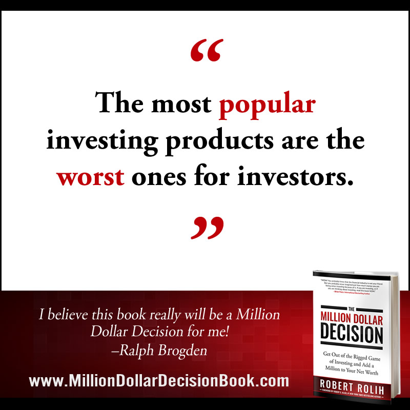 The Million Dollar Decison Quote Popular