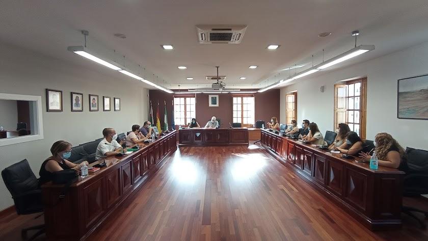 Consejo Escolar Municipal