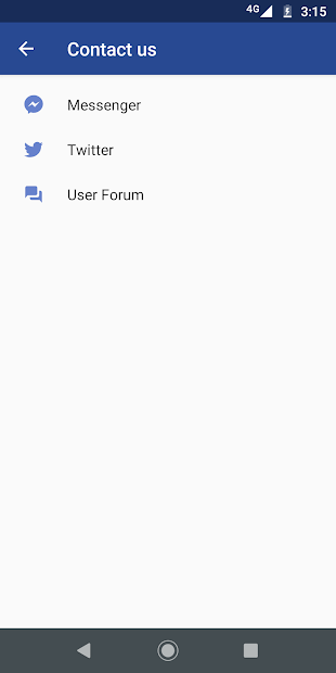 Moto Help (previously Device Help) screenshot 7
