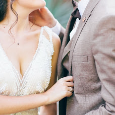 Wedding photographer Anna Khudokormova (AnnaXD). Photo of 19.02.2018