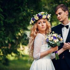 Wedding photographer Andrey Bigunyak (biguniak). Photo of 10.06.2016