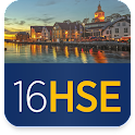 2016 HSSE Conference icon