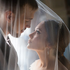 Wedding photographer Yuriy Rybin (yuriirybin). Photo of 31.07.2018