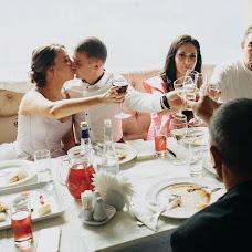 Свадебный фотограф Аня Сметанина (smetanaana). Фотография от 06.05.2018