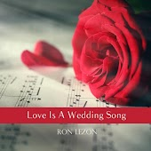 Love Is a Wedding Song