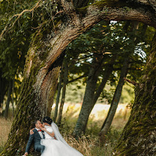 Wedding photographer Dmitriy Gavronik (dimuka). Photo of 07.09.2014