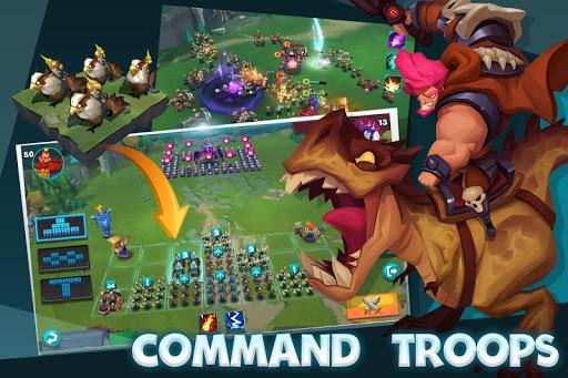 Brave Conquest u0635u0648u0631 2