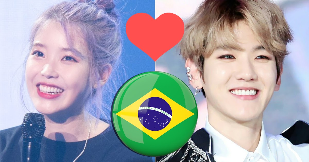These 60+ K-Pop Nominations for Brazil's Dabeme Music Awards 2021 Show Just How Popular The Genre Is In South America