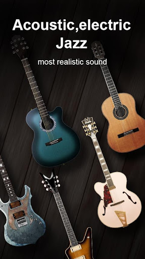 Real Guitar - Music game & Free tabs and chords!  screenshots 3