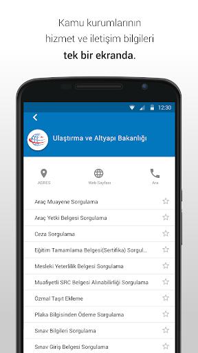 e-Devlet Kapu0131su0131  screenshots 4
