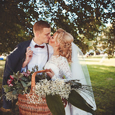 Wedding photographer Veronika Ivanova (LovePH). Photo of 18.05.2017