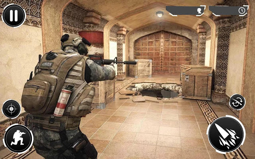 Frontline Fury Grand Shooter for PC