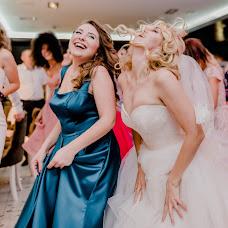 Wedding photographer Evgeniya Ivanova (UGENI). Photo of 29.10.2018