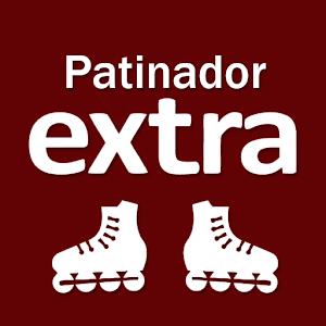 Patinador Extra Gratis