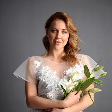 Wedding photographer Kseniya Glazunova (Glazunova). Photo of 02.01.2019