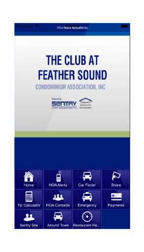 Club at Feather Sound Condo