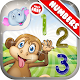 Numbers 123 Learning - Game for Pre-schoolers for PC-Windows 7,8,10 and Mac