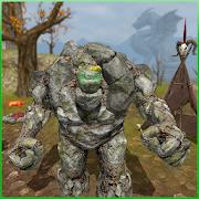 Stone Beast Simulator