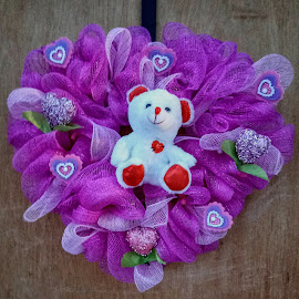 by Jolene Schack Dommer - Public Holidays Valentines Day