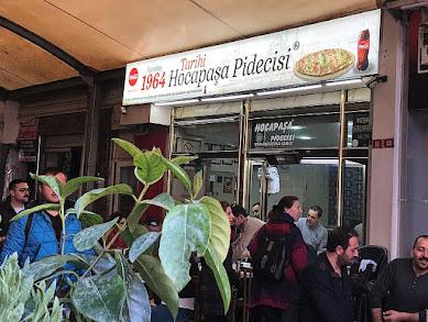 知られざるトルコ版のピザ「ピデ」とは?美味しいピデを味わえるトルコ・イスタンブールのお店「ホジャパシャ・ピデジシ」