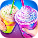 Rainbow Ice Cream - Unicorn Party Food Maker APK