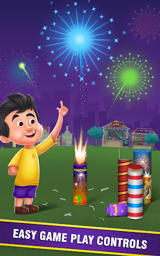 Diwali Cracker Simulator 2019 screenshots 16