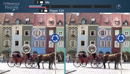 Difference Find King 1.3.0 screenshot 639544